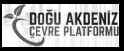 Eastern Mediterranean Environment Platform - DAÇE logo